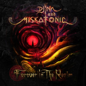Djinn and Miskatonic