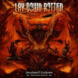 Lay Down Rotten