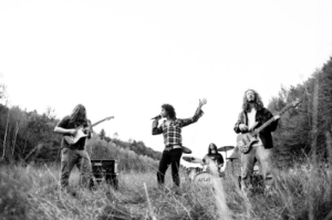 Barishi Band