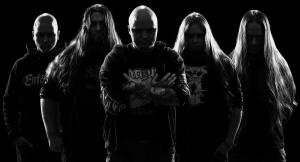 Corpsessed Band