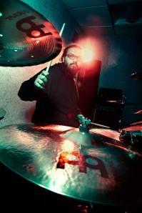 Gutslit Drummer