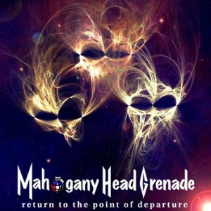 Mahogany Head Grenade