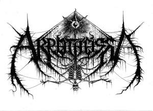 Akrotheism Logo
