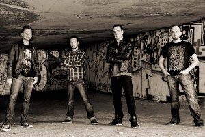 Electric Hellride Band