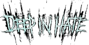 Deep In Hate Logo