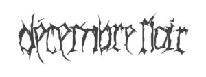 Decembre Noir Logo