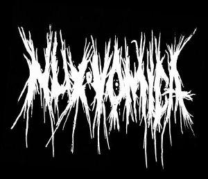 Nux Vomica Logo