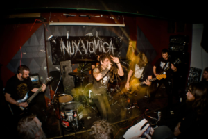 Nux Vomica Band