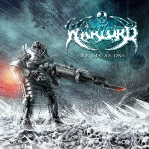 Warlord UK - We Die As One (Review)