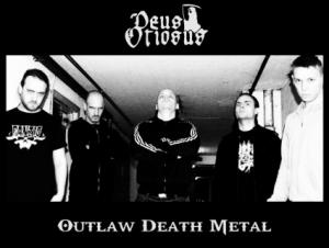 Deus Otiosus Band 1