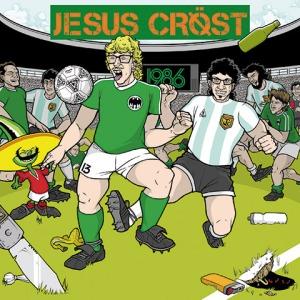 Jesus Crost