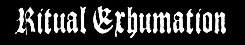 Monumentomb Ritual Exhumation