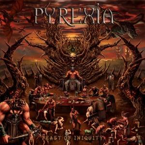 Pyrexia
