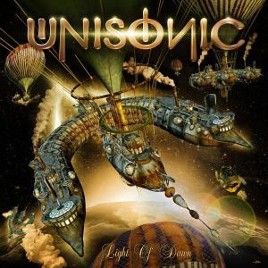Unisonic - Light of Dawn (Review)