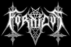 Fornicus Logo