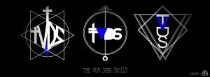 TVDS Logo