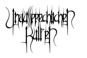 Unaussprechlichen Kulten Logo