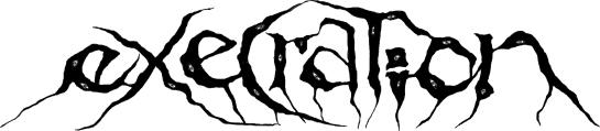 Execration Logo