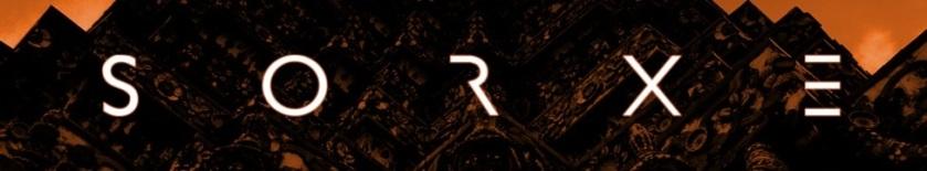 Sorxe Logo