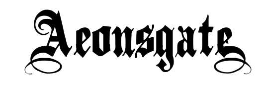 Aeonsgate Logo