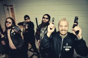 Boddicker Band