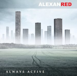 Alexanred