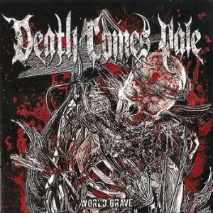 Death Comes Pale