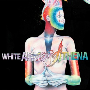White Arms of Athena