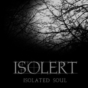 Isolert
