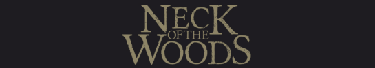 Neck of the Woods Logo