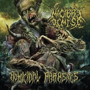 Macabre Demise