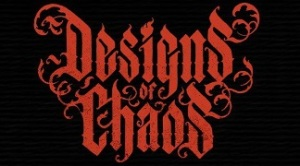 Designs of Chaos Logo