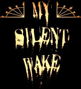 My Silent Wake Logo