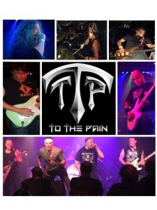 To the Pain Band