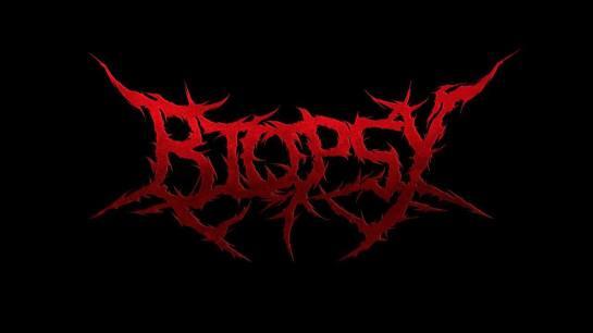 Biopsy Logo