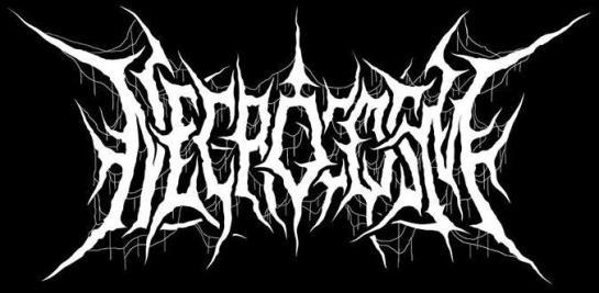 Necrocosm Logo