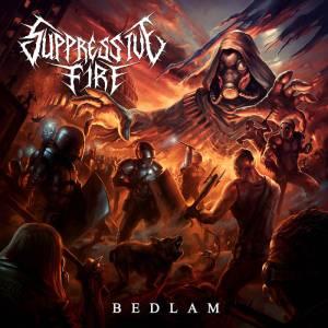 Suppressive Fire