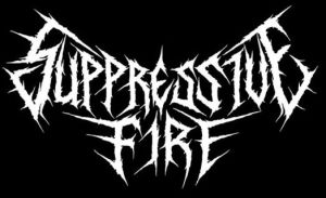 Suppressive Fire Logo