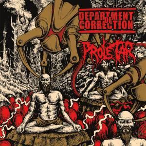 Department of Correction Proletar