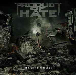 Product of Hate