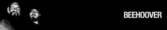 Beehoover Logo