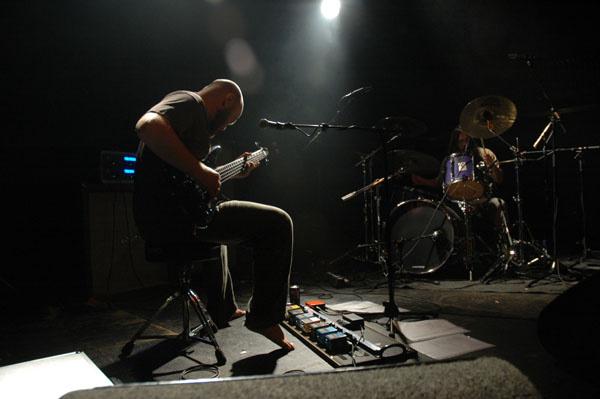 Beehoover Band