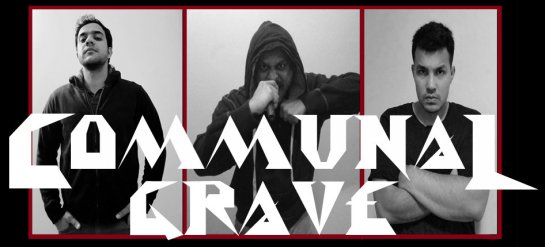 communal grave band