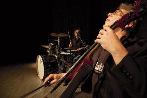 Zlang Zlut Band