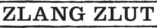 Zlang Zlut Logo