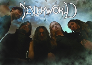 Neverworld Band 2