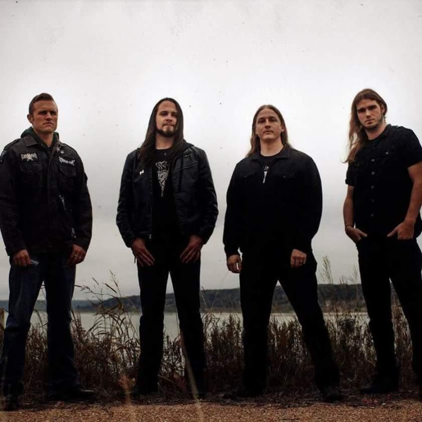 Krigsgrav Band