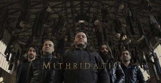Mithridatic Band