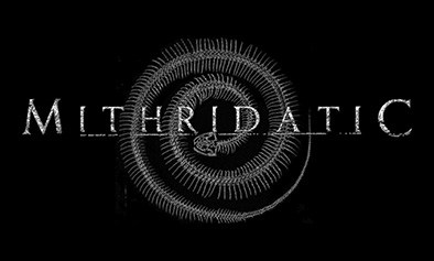 Mithridatic Logo