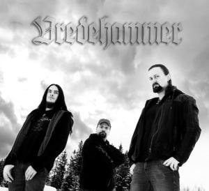 Vredehammer Band